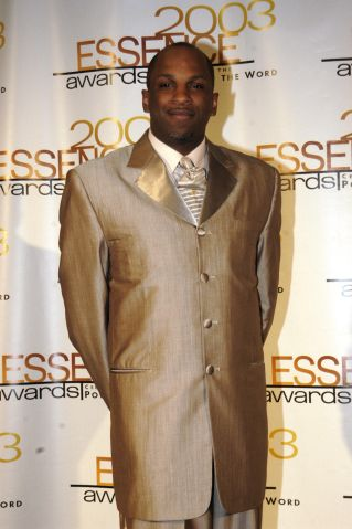 2003 Essence Awards - Press Room