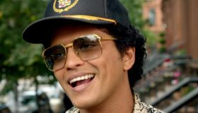Bruno Mars: '24K Magic Live At The Apollo' as seen on CBS.