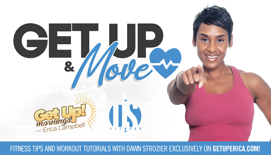 Get Up & Move