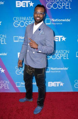 BET Network's 13th Annual 'Celebration Of Gospel'