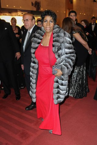 2016 Kennedy Center Honors - Arrivals