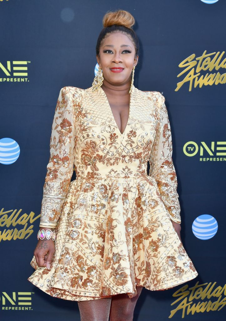 33rd Annual Stellar Gospel Music Awards - Arrivals