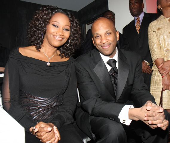 Oprah Winfrey and Friends Celebrate Susan Taylor's 37 Years at Essence M