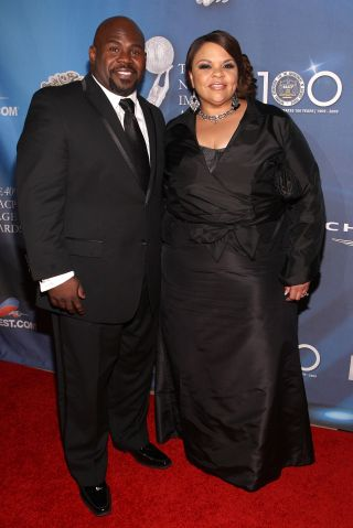 40th NAACP Image Awards - After Party