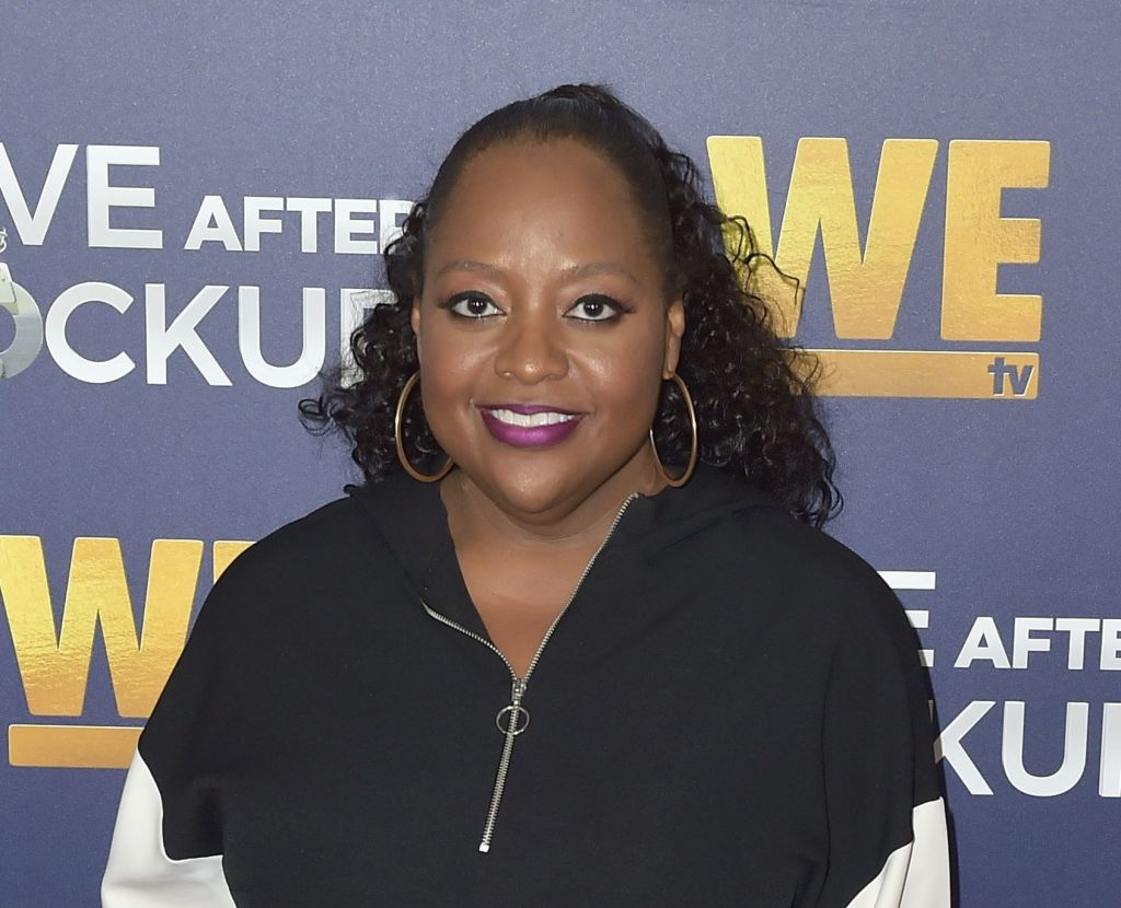 WE TV celebrates the return of 'Love After Lockup' with panel, 'Real Love: Relationship Reality TV's Past, Present & Future