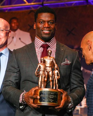 NFL: FEB 03 Super Bowl LII Preview - Bart Starr Award