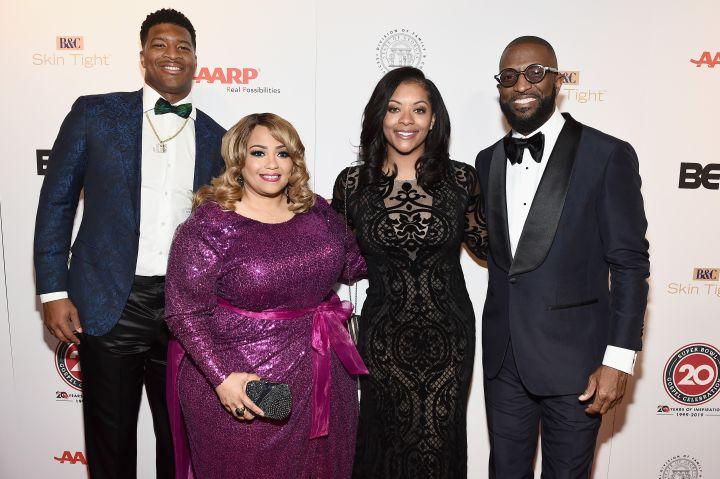 Super Bowl Gospel Celebration 2019