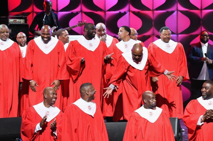 NFL Choir