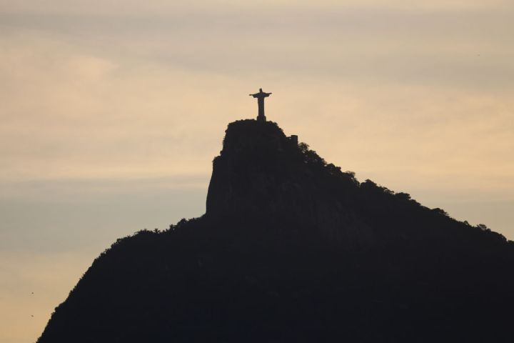 Rio Has The Warmest Month Of January Of The Century
