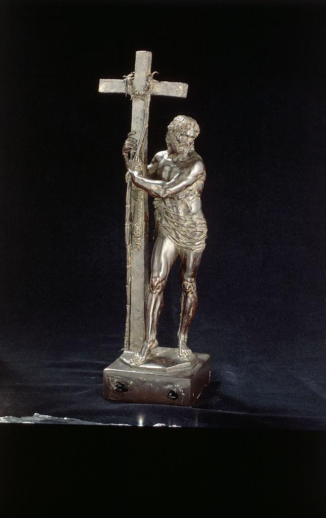 Cristo della Minerva in Rome, Italy