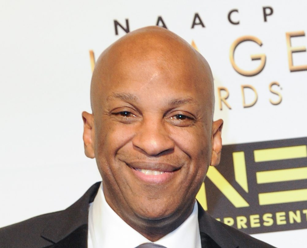 48th Annual Non Televised NAACP Image Awards - Arrivals