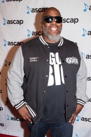 ASCAP & Motown Gospel Morning Glory Breakfast Reception 2019