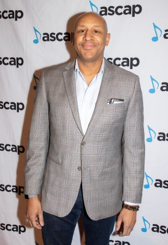 ASCAP & Motown Gospel Morning Glory Breakfast Reception 2019