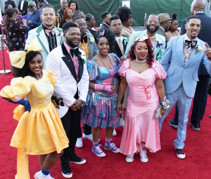 Stellar Awards 2019 Red Carpet