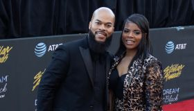 JJ and Trina Hairston