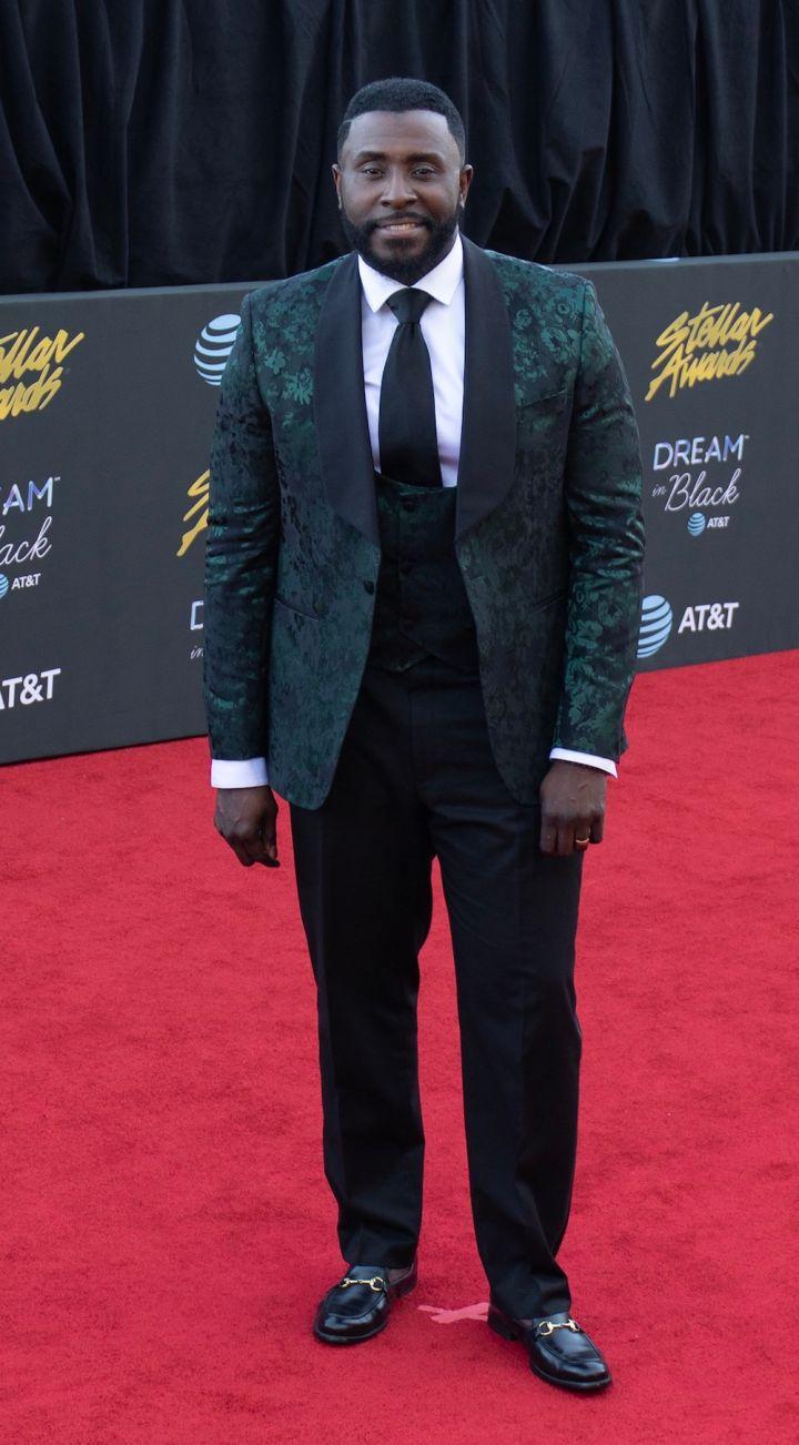 Stellar Awards 2019 Red Carpet