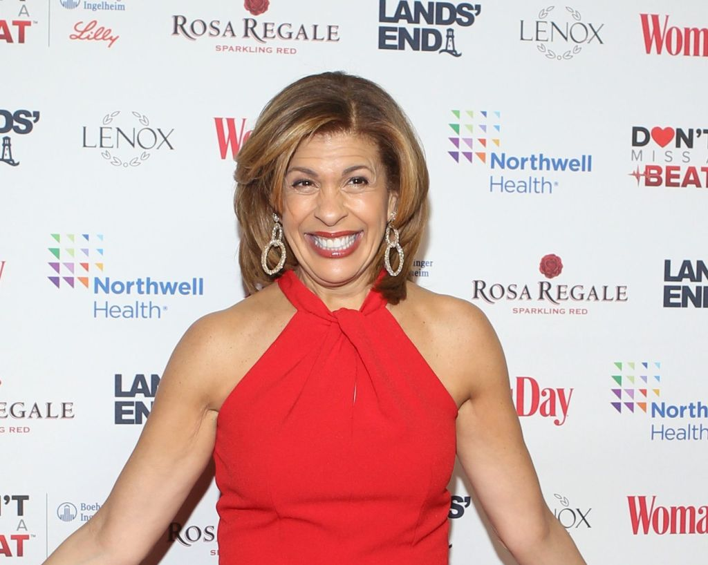 16th Annual Red Dress Awards