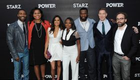 "For Your Consideration Event For STARZs' ""Power"" - Red Carpet"