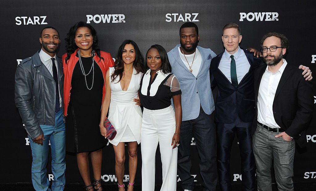 """For Your Consideration Event For STARZs' """"Power"""" - Red Carpet"""
