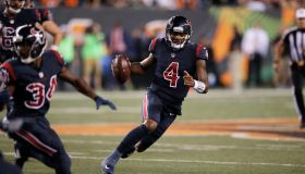 Houston Texans v'u2020Cincinnati Bengals