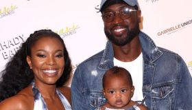 Gabrielle Union Visits New York & Company Store in Burbank, CA to Launch Kaavi James Collection