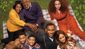 Netflix's Family Reunion Series Art