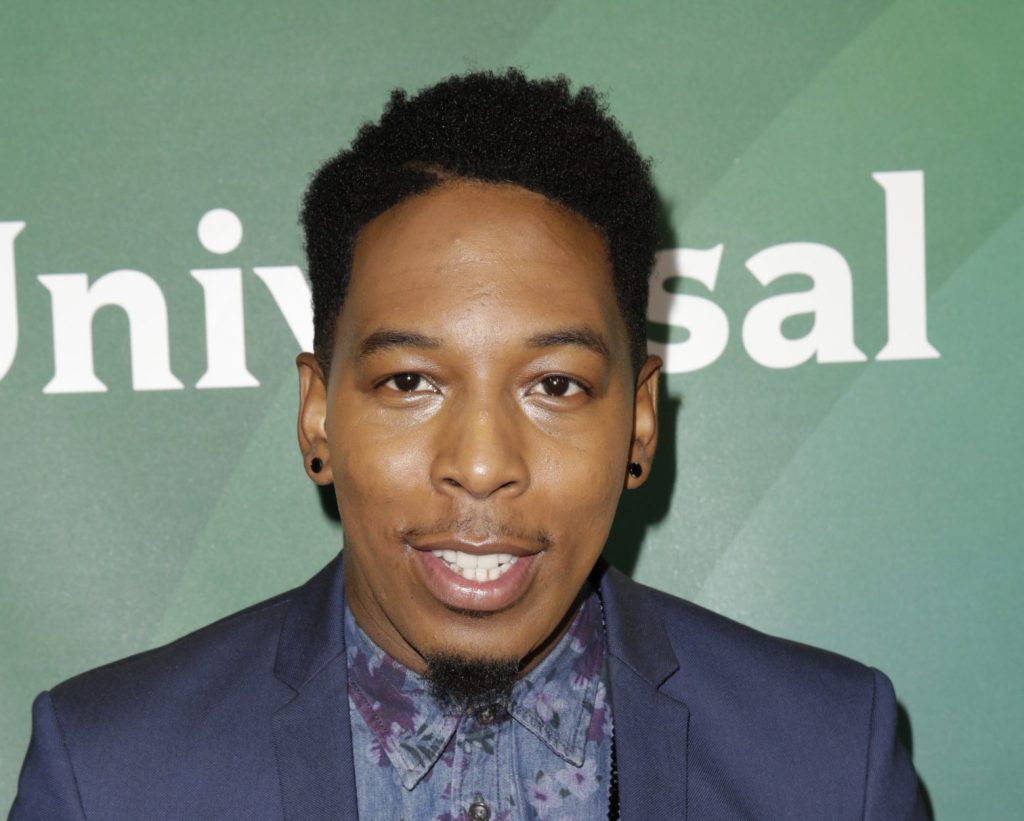 NBCUniversal's 2014 Summer TCA Tour - Day 2 - Arrivals