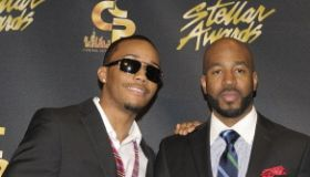 26th Annual Stellar Gospel Music Awards - Backstage & Press Room