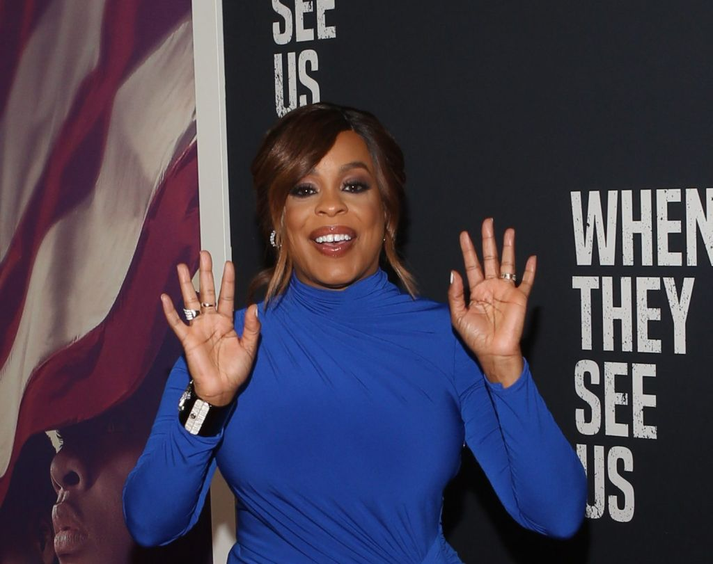 World Premiere of 'When They See Us' held at the Apollo Theatre in New York City, United States