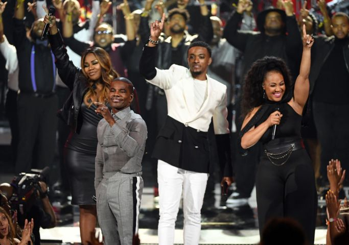 2019 BET Awards - Show