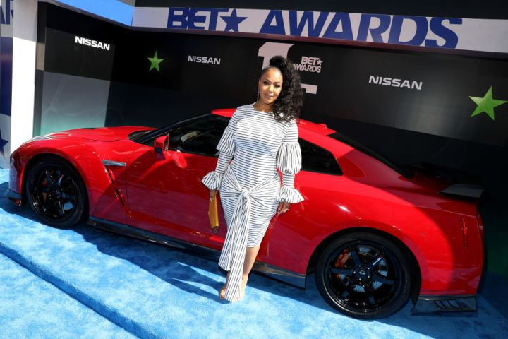 BET Awards 2019 - Red Carpet