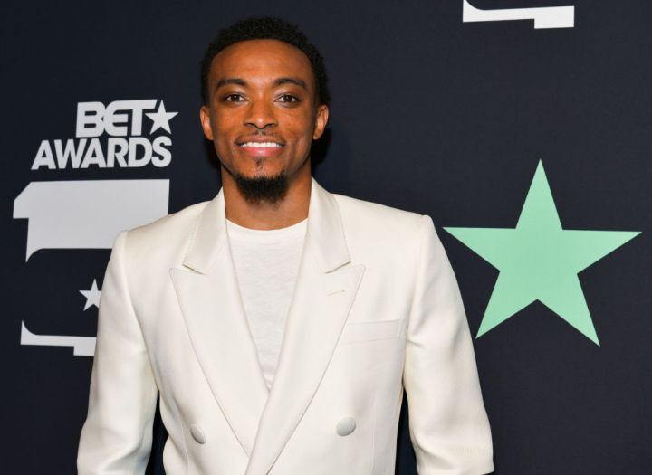 2019 BET Awards - Press Room