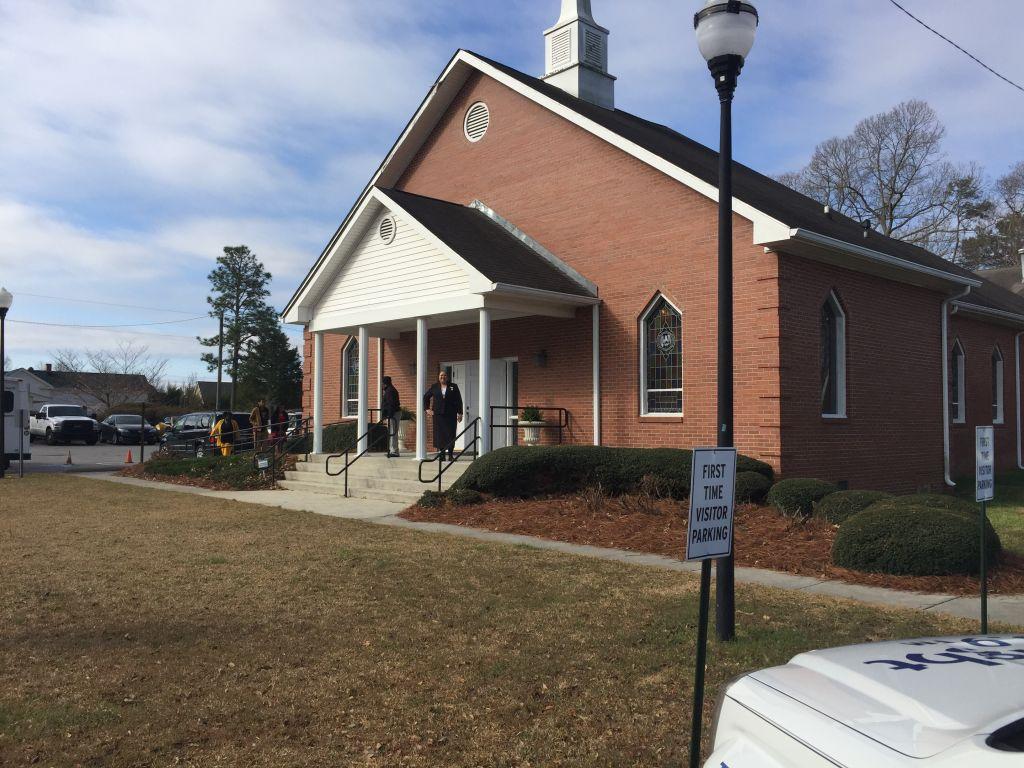 POM - Juniper Level Missionary Baptist Church