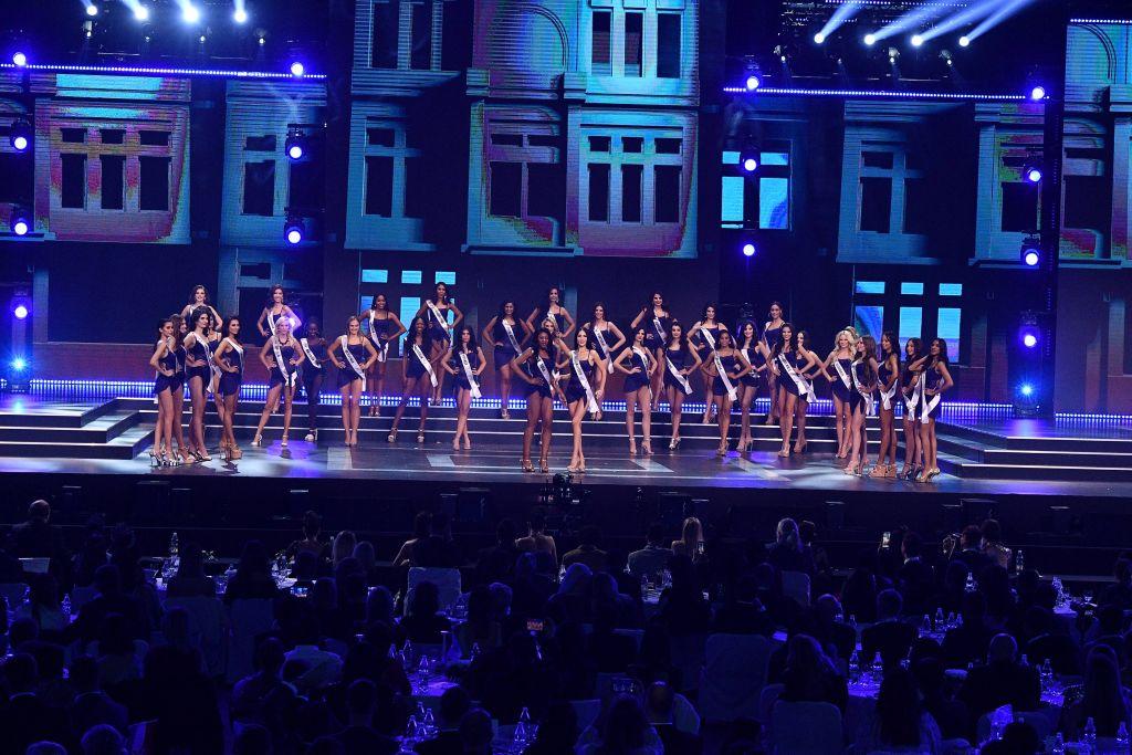 Miss Supranational 2018 - Grand Final