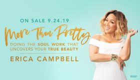 Erica Campbell's Book