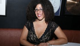 Rain Pryor: Divorced, Dangerous and Divalicious Opening Night - Backstage