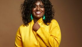 Deborah Joy Winans