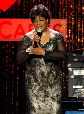 2008 MusiCares Person Of The Year Honors Aretha Franklin - Inside