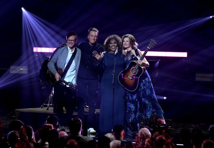 50th Annual GMA Dove Awards - Inside