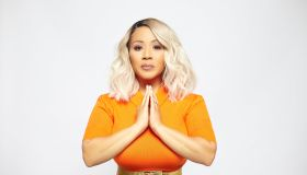 Erica Campbell - Praying and Believing