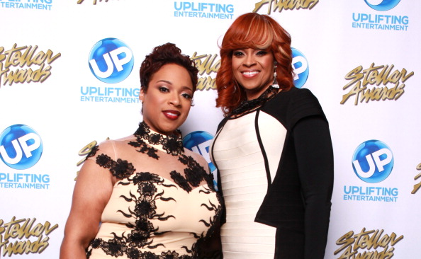The Stellar Awards LIVE On UP