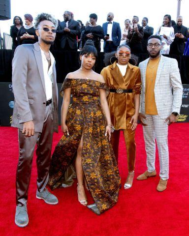 34th Annual Stellar Gospel Music Awards - Arrivals