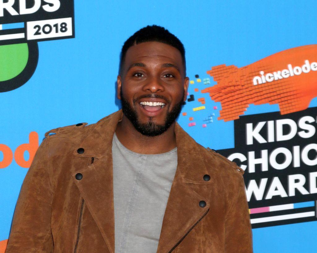 2018 Nickelodeon Kids' Choice Awards - Arrivals