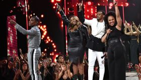 BET Awards 2019 - Roaming Show