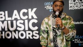 2019 Black Music Honors - Press Room
