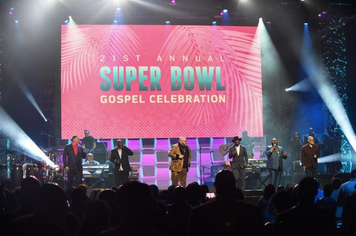 Super Bowl Gospel Celebration 2020 Photos