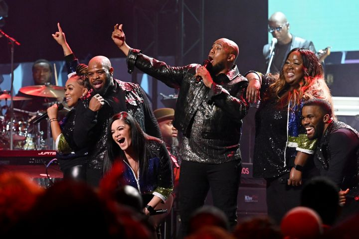 Super Bowl Gospel Celebration 2020 Photos