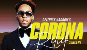 deitrick haddon corona relief concert