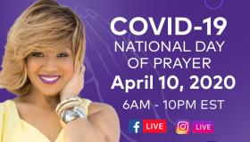 Radio One National Day of Prayer