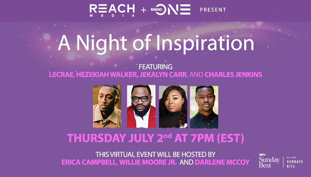 Night of Inspiration 2020